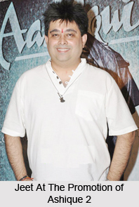 Jeet Gannguli, Indian Music Director
