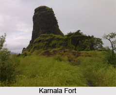 Karnala Fort, Monument of Maharashtra