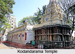 Kodandarama Swami Temple, Karnataka