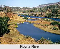 Koyna River