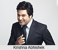 Indian Stand-Up Comedians