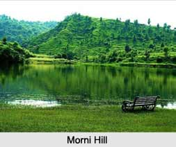 Morni Hills, Haryana
