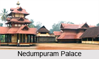 Nedumpuram Palace, Tiruvalla, Kerala