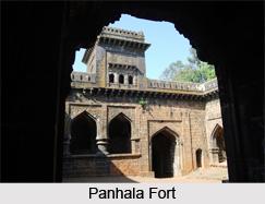 Panhala Fort, Maharashtra