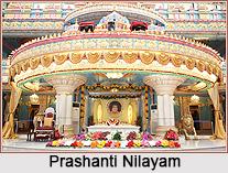 Prashanti Nilayam, Yoga Ashramas in India