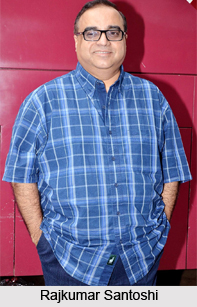 Rajkumar Santoshi, Indian Movie Director