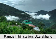 Ramgarh, Hill Station in Uttarakhand