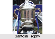 Santosh Trophy, Football Tournament in India