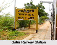 Satur, Tamil Nadu
