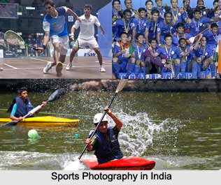 Sports Photography in India