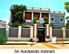 Sri Aurobindo Ashram, Puducherry