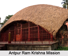 Antpur, Hooghly District, West Bengal