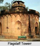 Flagstaff Tower, Historical Tower in Delhi