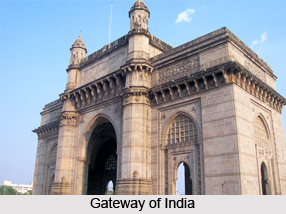 Gateway of India, Mumbai, Maharashtra