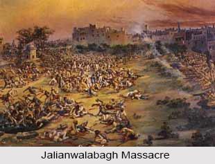 Jalianwalabagh Massacre