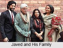 Javed Akhtar, Indian Lyricist and Scriptwriter