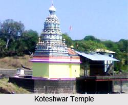 Monuments of Satara, Monuments of Maharashtra
