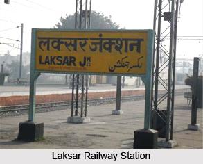 Laksar, Haridwar, Uttarakhand