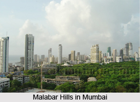 Religious Monuments Of Mumbai