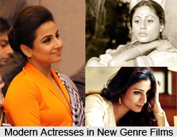 New Cult of Bollywood Actresses