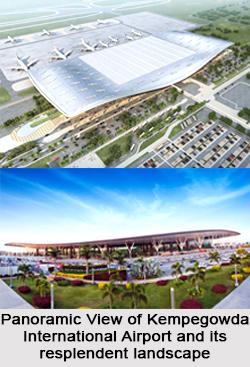 Kempegowda International Airport, Bengaluru, Karnataka