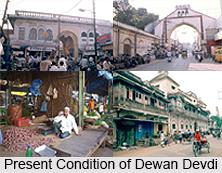 Dewan Devdi, Hyderabad