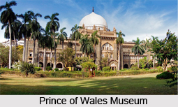 Historical Monuments Of Mumbai