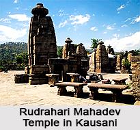 Kausani, Almora District, Uttarakhand