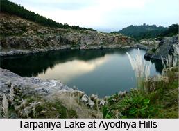 Ayodhya Hills, West Bengal