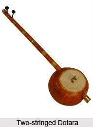 Dotara, String Instrument
