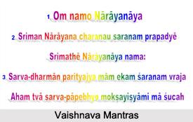 Mantras in Tantrism
