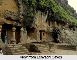 Lenyadri Caves, Maharashtra