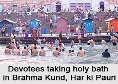 Tourism in Haridwar, Uttarakhand