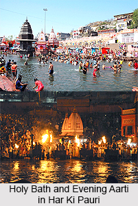 Har Ki Pauri, Uttarakhand