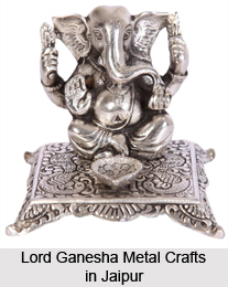 Metal Crafts of Contemporary Age