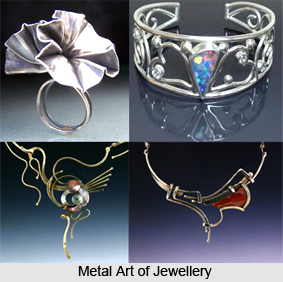 Indian Metal Craft