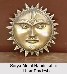 Metal Crafts of Northern India