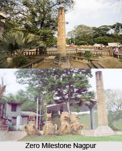 Monuments Of Mahabaleshwar, Monuments Of Maharashtra