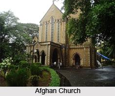 Afghan Church, Mumbai