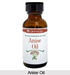 Anise Oil, Aromatherapy Products