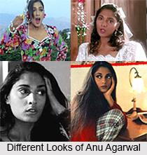 Anu Agarwal, Bollywood Actress