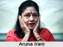 Aruna Irani, Bollywood Actress
