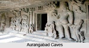 Aurangabad Caves, Maharashtra