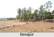 Benapur, Howrah District, West Bengal