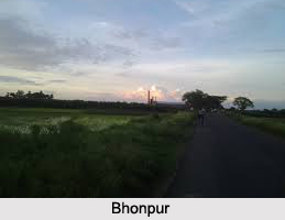 Bhonpur, Hooghly District, West Bengal