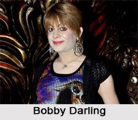 Bobby Darling, Indian Movie Actress