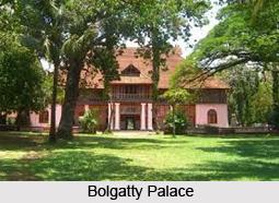 Bolgatty Palace, Kochi, Kerala