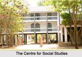 Centre for Social Studies, Union Government Autonomous Bodies