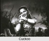 Cuckoo, Bollywood Actress