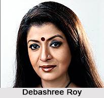 Debashree Roy, Bengali Movie Actress